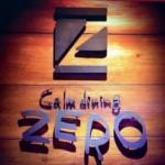 Calm dining「ZERO」@大阪・京橋