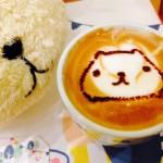 期間限定!念願の「KAPIBARASAN ほきゅお~の森CAFE」@大阪に行ってきた♪