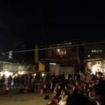 維新派2014年 「透視図」@大阪野外公演見てきました(*´ω`)