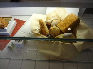 モーニング パン食べ放題
