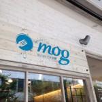 大阪パンケーキカフェ mog(モグ)へ行ってきた!
