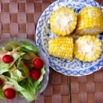 野菜に愛着がわいてくる。Oisix(おいしっくす)定期便始めました♪