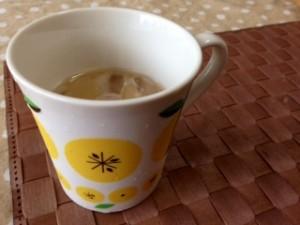 ディーン&デルーカ アイスコーヒー 微糖