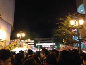生田神社 神戸 初詣 人気