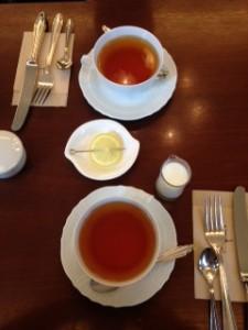 五感 大阪 北浜 喫茶カフェ モーニング フレンチトースト